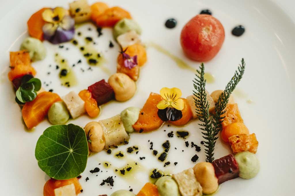 Fine Dinineg Week Szczecin