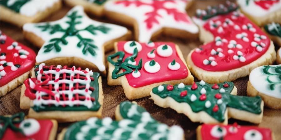 Kolacja świąteczna dla firm
